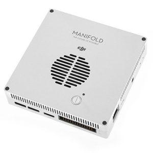 Высоко-производительный компьютер для дронов DJI MANIFOLD