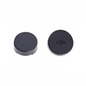 Защитные колпачки (заглушки) для разъемов камеры X3 OSMO — Inspire 1