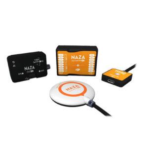 DJI Naza-M V2 полетный контроллер с GPS