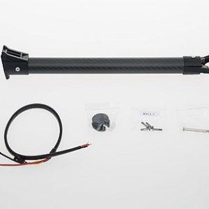 DJI S900 Луч рамы обратного вращения CCW (черный)