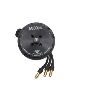 DJI E800 3510 мотор обратного вращения CCW