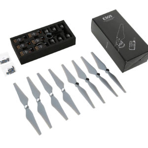 DJI E305 набор для гексакоптера (моторы, регуляторы, винты)