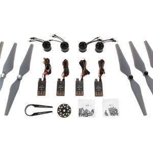 E305 (4*Motor/ESC; 3*Pair Props; Accessories)