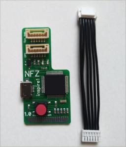 Модуль NFZ для Inspire 1