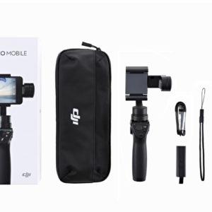 DJI OSMO Mobile: ручной стабилизатор для смартфонов