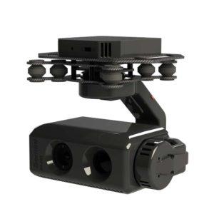 Подвес для дрона Full HD для тепловизоров Flir