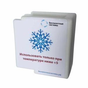 Утеплитель для батареи Inspire 1