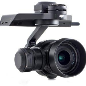 DJI Zenmuse X5R с объективом MFT 15mm, F/1.7 SSD 512