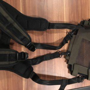 сумка для переноски, рюкзак  для планшета Getac