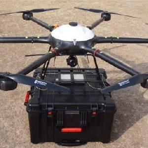 Лебедка для дрона T3500