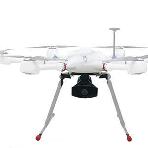 Громкоговоритель для дронов