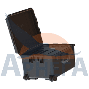 Арнега — Лебедка